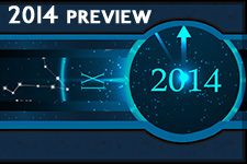 2014 Preview