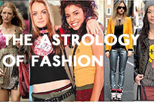 The Astrology of Fashion